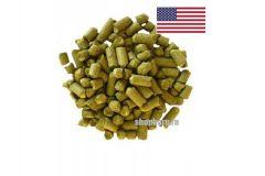 Хмель ароматно горький Amarillo (Амарилло) α 9,2 % 50 гр