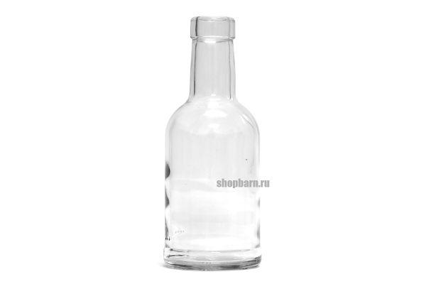 """Бутылка водочная """"Абсолют"""" 0.2 л"""